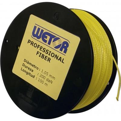 Cable de Fibra de Alta Resistencia