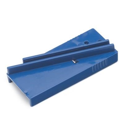Afilador prensadores silicona