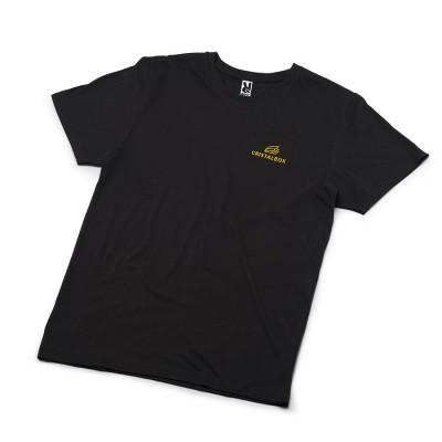 Camiseta Cristalbox