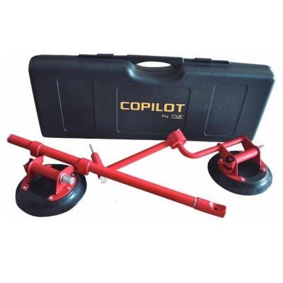 Sistema de montaje COPILOT