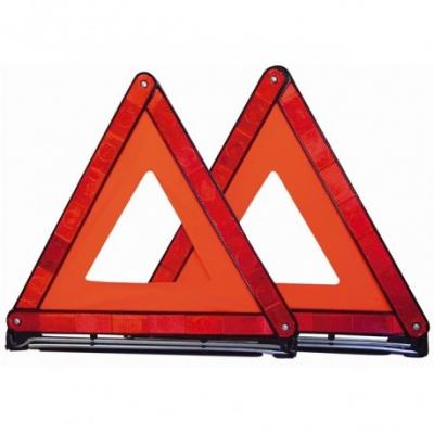 Triángulos de señalización