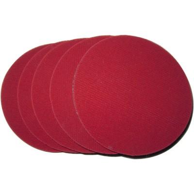Lijas con esponja de 77 mm