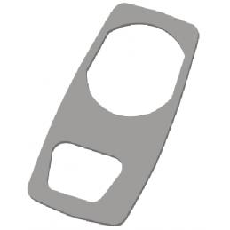 Pad adhesivo Mercedes Actros